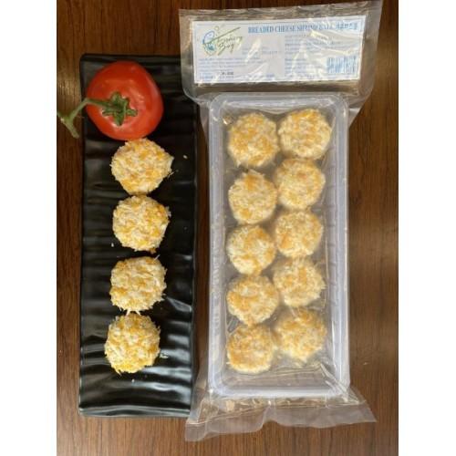 FISHERY BAY 芝士蝦球 250克/包 (一包10粒)