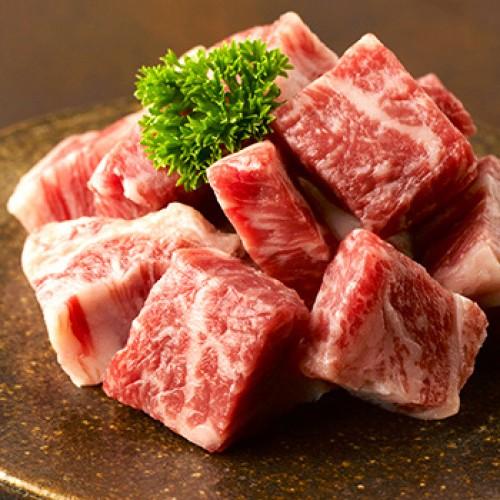 美國Prime牛肉粒