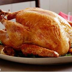 US Norbest 煙燻熟火雞 10-12磅
