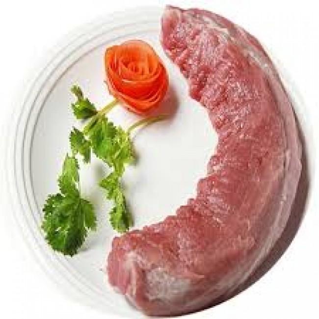 加拿大Lucyporc Pork A 級豬柳