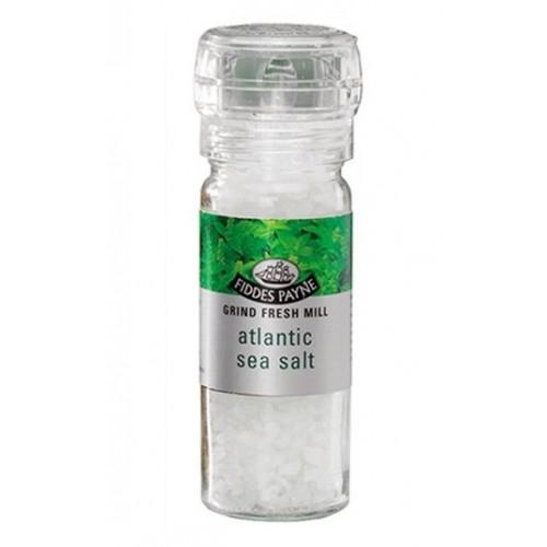 大西洋海鹽