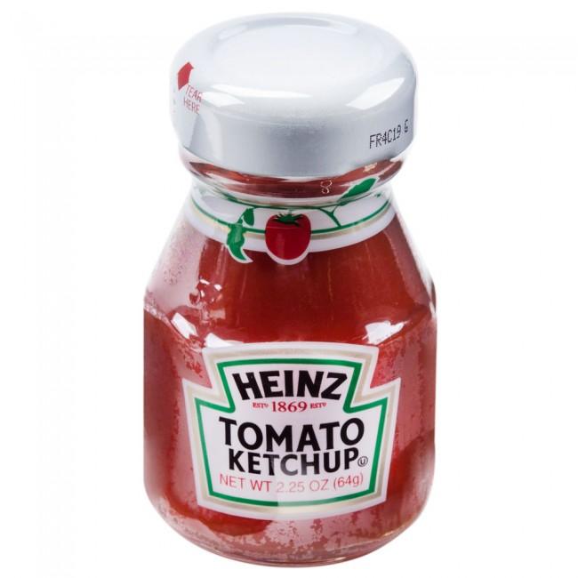 Heinz 亨氏茄汁 (迷你裝)