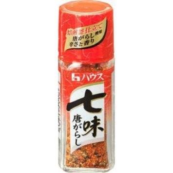 七味辣椒粉