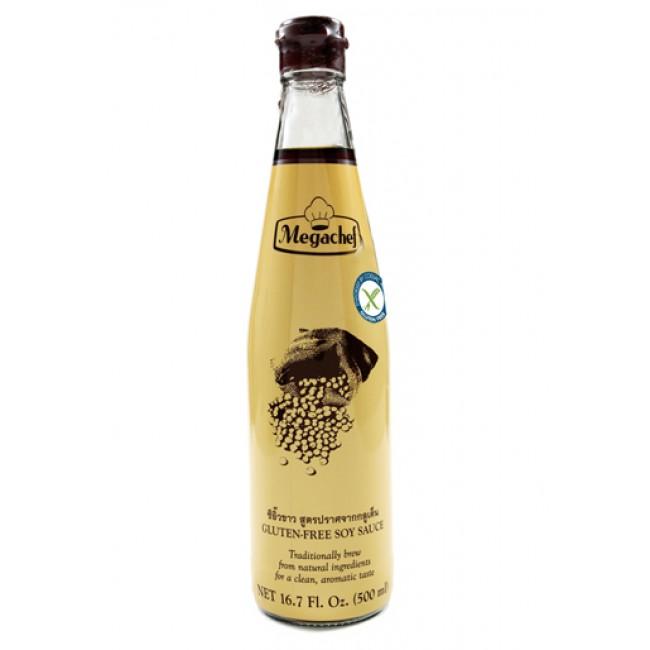 Megachef 無麩質豉油