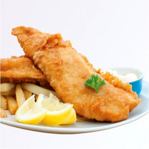 紐西蘭深海炸魚柳